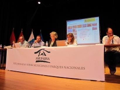 Premio para la biomasa de Doñana