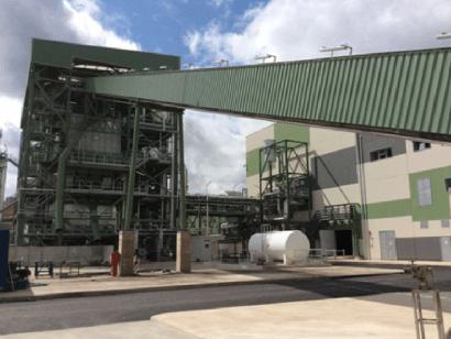 Ence cambia a Sener por Ingeteam para operar en su planta de Mérida