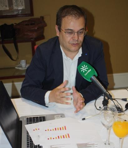 Un invierno suave y el precio del petróleo frenan a la biomasa en Andalucía
