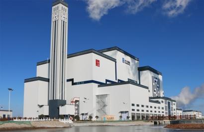 Everbright Greentech, el gigante chino (y mundial) de la inversión en biomasa
