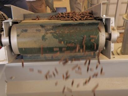 Productores españoles denuncian el timo de los pélets