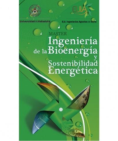 La Universidad de Valladolid presenta el primer máster en bioenergía