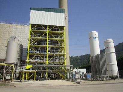 El Miteco ve con buenos ojos que las centrales de carbón pasen a biomasa