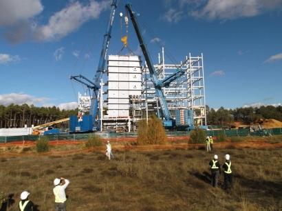 Avebiom ve extraño que la biomasa se quede sin subasta en 2020 y también pide 700 MW para 2025