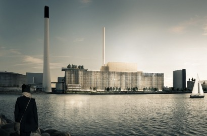 Asia está a punto de superar a Europa en electricidad con biomasa