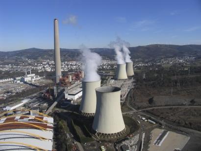 Endesa dice adiós a la posibilidad de convertir As Pontes en una central de biomasa