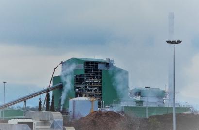 No salen las cuentas de la biomasa eléctrica con la orden de subastas de renovables en la mano
