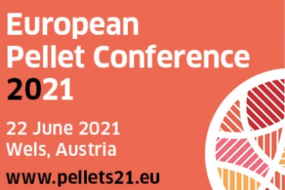 Menos de un mes para la European Pellet Conference 2021