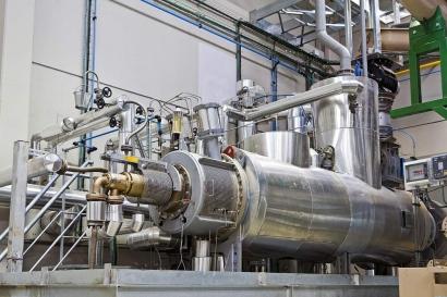 El Cener consigue biocombustibles sólidos más limpios y con mayor poder calorífico a partir de residuos