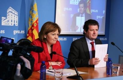 Valencia aprueba un plan forestal con peso energético