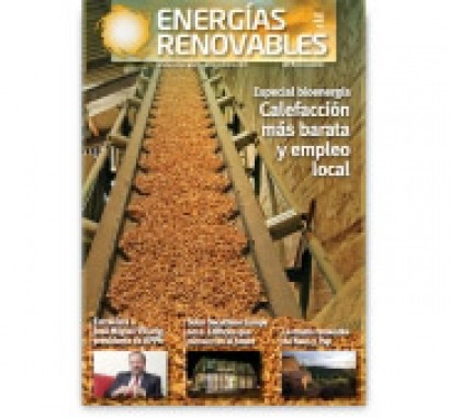 Número especial sobre bioenergía de Energías Renovables