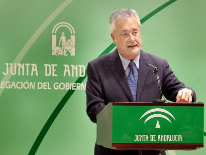 Andalucía incluye como cultivo energético la biomasa de explotaciones forestales