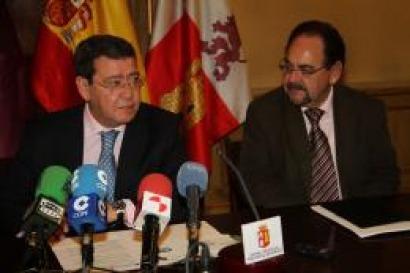 Burgos chequea su biomasa y las posibilidades de negocio