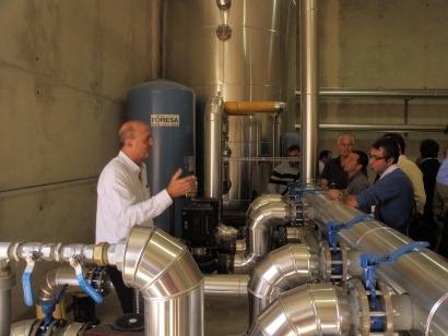 Un documento del Parlamento Europeo pide criterios de sostenibilidad para instalaciones de biomasa de un megavatio