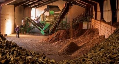 Grupo de innovación en la UE para la movilización sostenible de la biomasa forestal