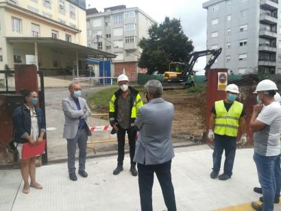 Avanzan las redes de calor con biomasa en Vitoria, Pontevedra, Cuenca, Guadalajara y Soria
