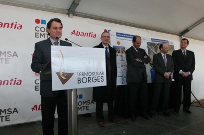 El hermanamiento entre termosolares y biomasa es cada vez mayor