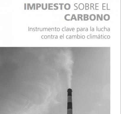 La ministra Tejerina recibe la petición de establecer un impuesto al CO2
