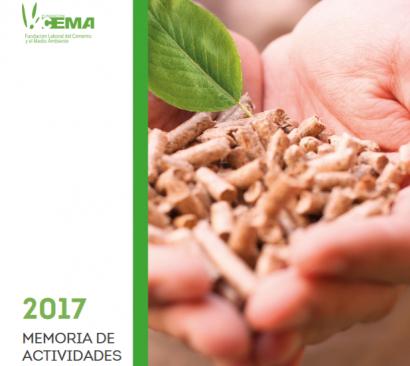 Sigue el descenso de la biomasa como combustible alternativo en las cementeras