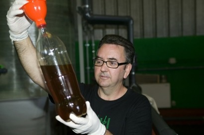 El biodiésel con aceites usados sirve para realizar una gran labor social
