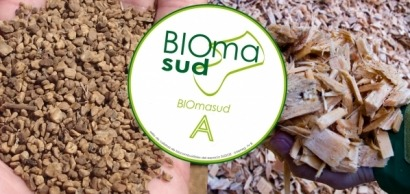 Huesos de aceituna y astillas obtienen sellos de calidad como biocombustibles