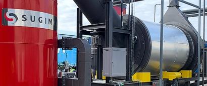 Biocombustibles sólidos para calor industrial: más allá del pellet