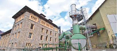 CHILE: La española Grupo Neoelectra adquiere una planta de biomasa de 11 MW