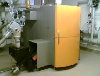Austria abandera la biomasa en Genera