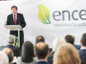 Con la compra de Enemansa y La Loma, Ence copa el 50% de la biomasa eléctrica instalada