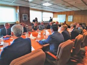 El Gobierno mantiene su confianza en que la biomasa abra 720 MW de As Pontes