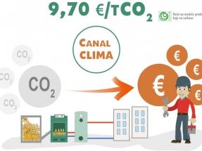 A por la octava convocatoria de los Proyectos Clima