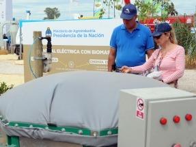 Crean un programa para promocionar la energía a partir de la biomasa