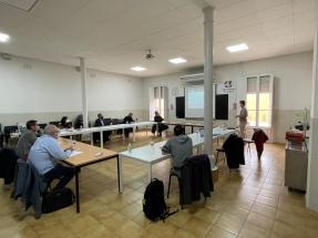 El Penedès refuerza la apuesta por el aprovechamiento energético de la biomasa de sus viñedos