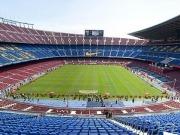 Pipas del Camp Nou para calentar las duchas de los jugadores