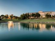 La biomasa térmica añade 250 kW de un hotel de Jerez