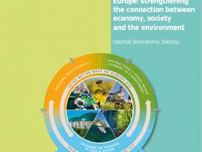La bioeconomía europea abre un hueco a la bioenergía con matices