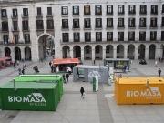 """Se despide """"Biomasa en tu casa"""" y llegan los vídeos del Congreso Internacional de Bioenergía"""