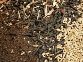 347 muestras de biomasas mediterráneas en la parrilla de salida para su estandarización y certificación