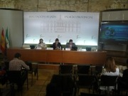 Bióptima se presenta denunciando el daño del Gobierno a las renovables en Jaén