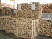 Un nuevo centro para revitalizar el comercio de biomasa en Extremadura