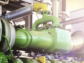 Ebioss lleva la gasificación de la biomasa a Croacia e Indonesia