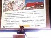 La trigeneración española con biomasa en supermercados viaja a Frankfurt