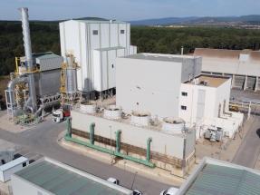CO2IntBio iniciará este mes las obras de la planta de producción de CO2 a partir de biomasa