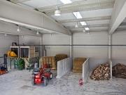 La torrefacción de biomasa contará con una planta en Guipúzcoa