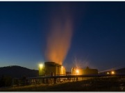 Biomasa y geotermia se unen para aumentar la producción de vapor y electricidad