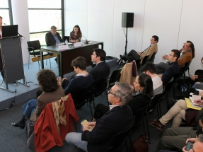 """""""Ni la biomasa ni los bosques tienen reconocimiento como fuente de bioenergía en el PNIEC"""""""