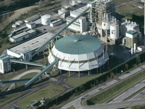 Hunosa abre su central de La Pereda a la biomasa y a residuos no orgánicos