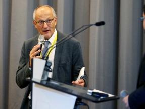 El nuevo presidente de la Asociación Mundial de la Bioenergía tiende la mano a los ecologistas