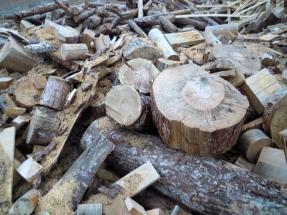 El gran reto para España en biomasa es calentarnos de forma limpia y eficiente con leña