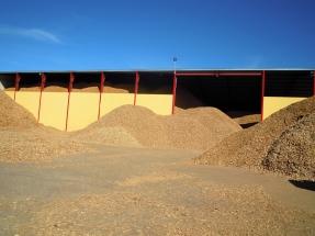 La biomasa eléctrica anhela llegar a sus dos ocho miles